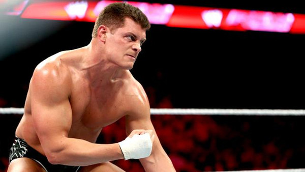 WWE Unhappy With Cody Rhodes Over Release