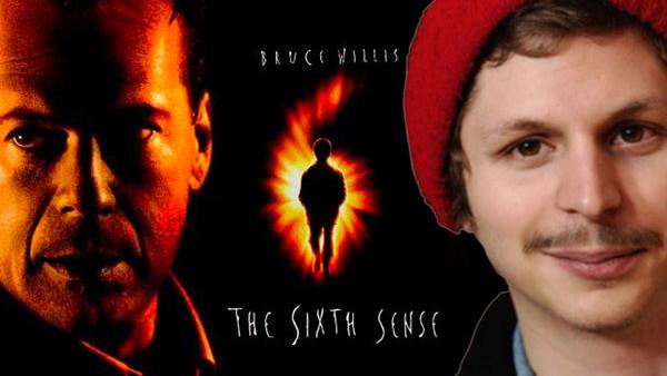 Sixth Sense Michael Cera