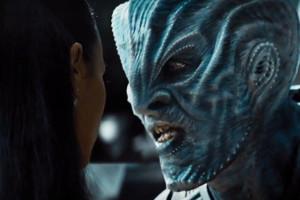 Star Trek Beyond Idris Elba