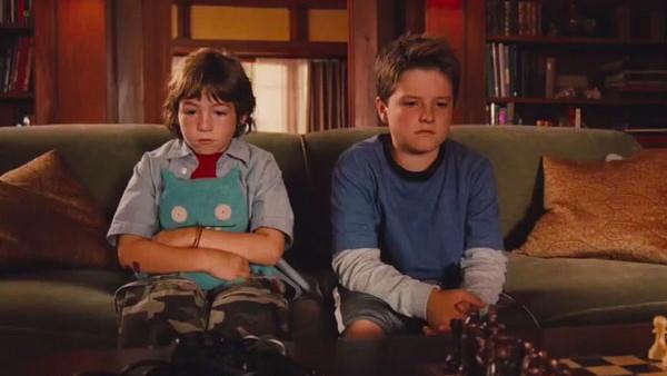 Karantina Günlerinde Aile ile İzlenebilecek 10 Film
