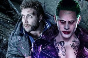Suicide Squad Captain Boomerang Joker