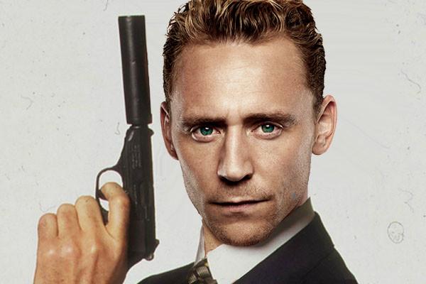 Breaking: Tom Hiddleston IS In Talks For James Bond 25