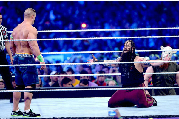 Return of WWE superstars Seth Rollins, Randy Orton, Bray Wyatt & Neville revealed