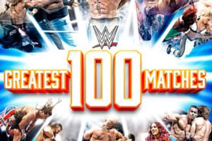 DK WWE 100