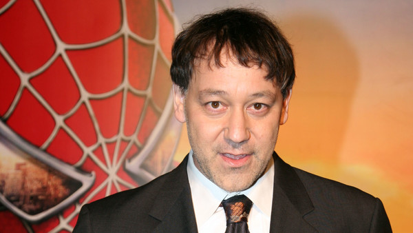 sam raimi spiderman 3