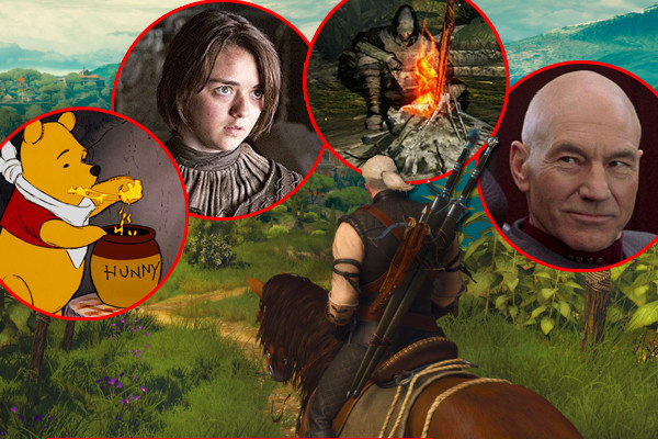 The Witcher 3: Blood And Wine - 11 Easter Eggs, Secrets & References You Must Find