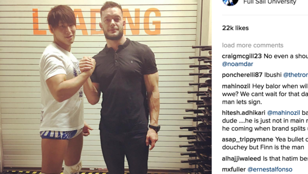 25 Most Revealing WWE Instagram Posts Of The Week (June 26th) – Page 26