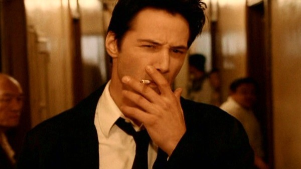 Constantine Keanu Reeves