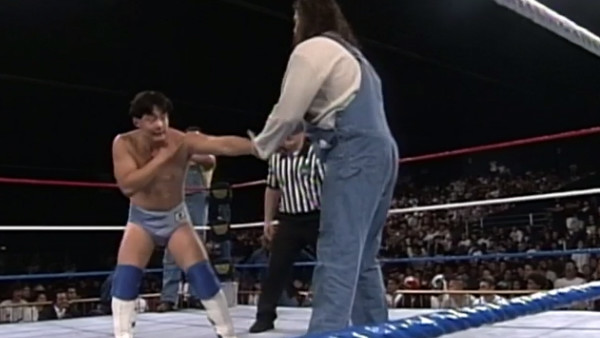 10 Things You Didn't Know About Tajiri – Page 4