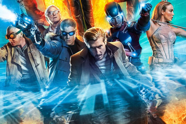 Dcs Legends Of Tomorrow Ranking The Characters Worst To Best-5891