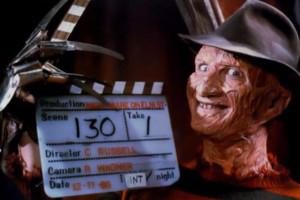 A Nightmare On Elm Street Freddy