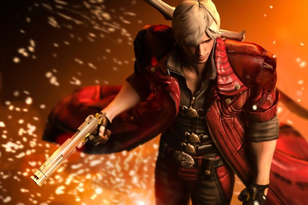 Devil May Cry 5 Leaked Ahead Of E3 2016