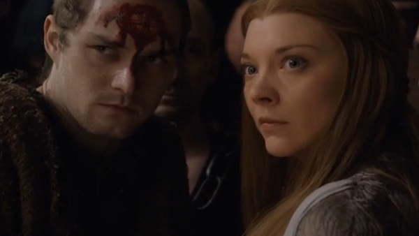 Game of Thrones Loras Margaery