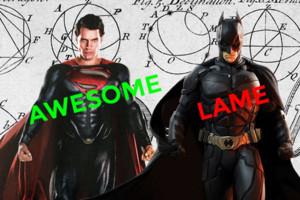 Science Superheroes