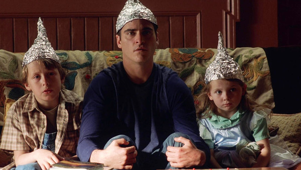 Tinfoil Hat Signs