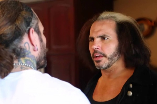 matt jeff hardy