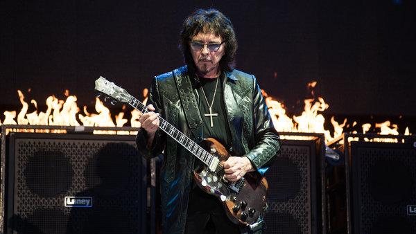Tony Iommi Black Sabbath Download