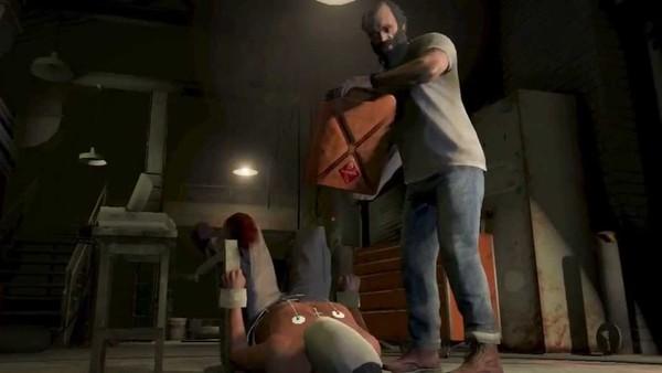 GTA Torture