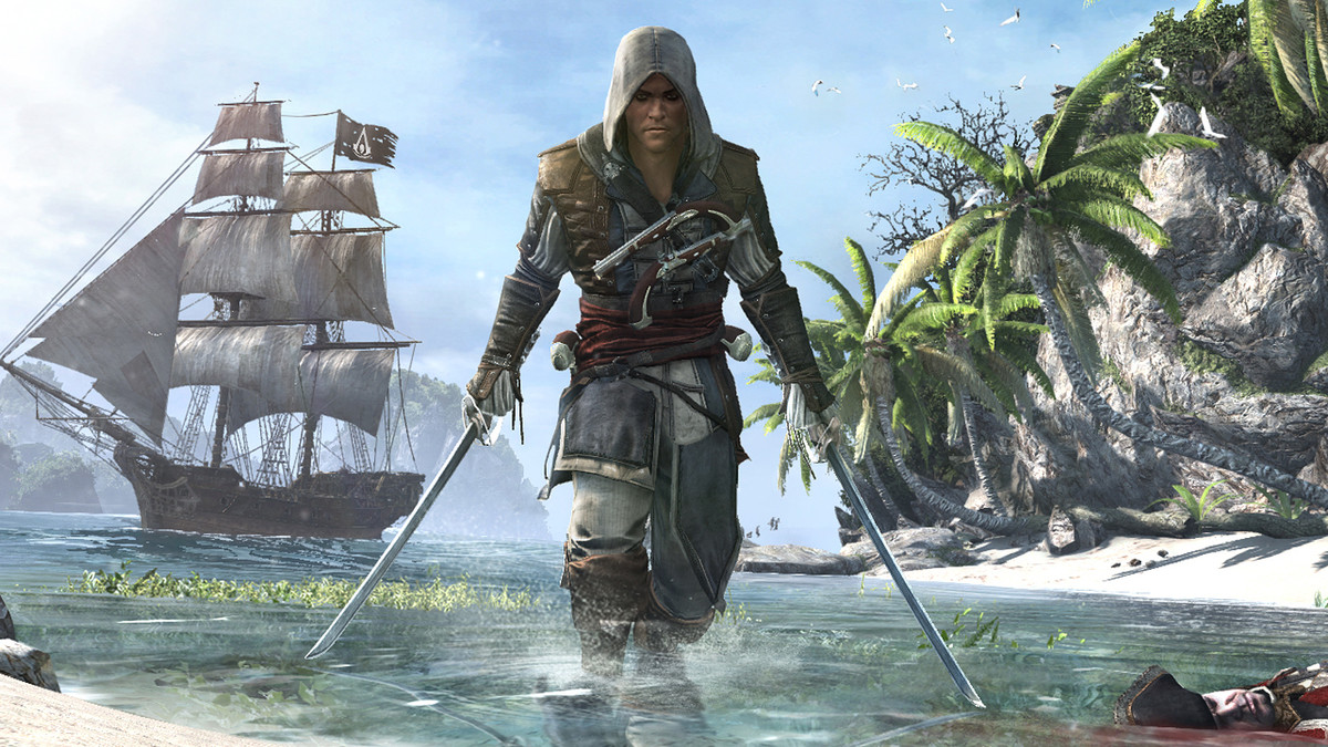 Ubisoft Have Released The Facts Behind Assassin S Creed S Fiction