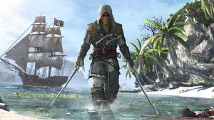 Ubisoft Have Released The Facts Behind Assassin's Creed's Fiction