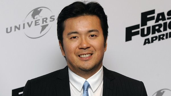 justin lin Fast and Furious Premiere