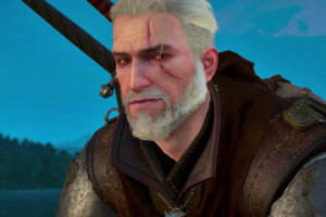Witcher 3 blood and wine ending