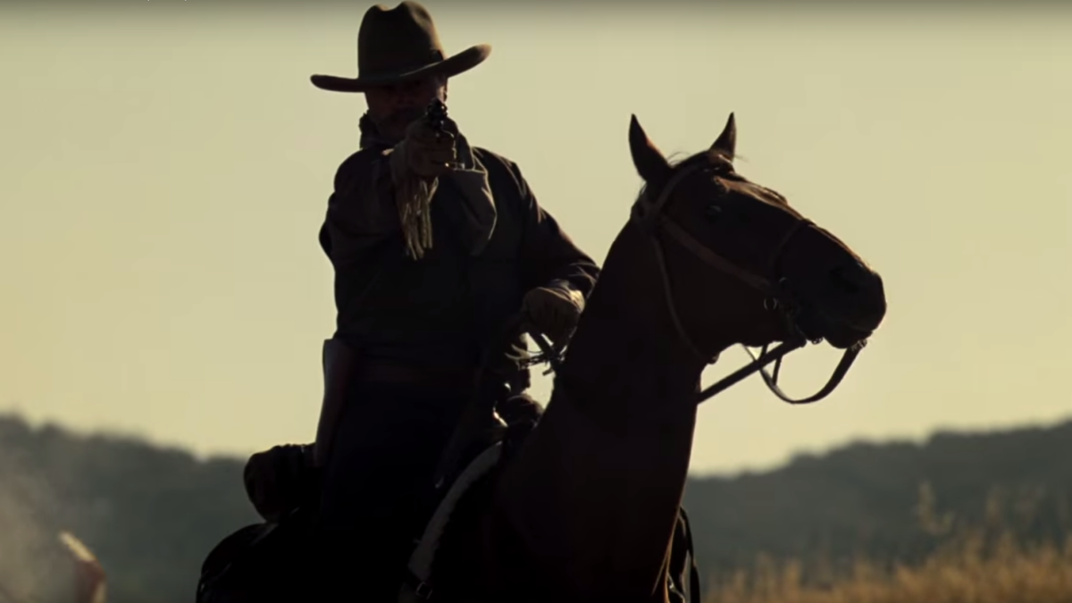 HBO Drops First WESTWORLD Season 2 Trailer - Bell Media