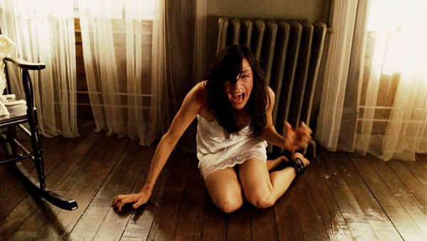 10 Syfy Original Horror Movies That Actually Aren't Awful