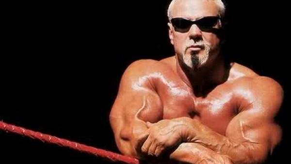 Scott Steiner WWE