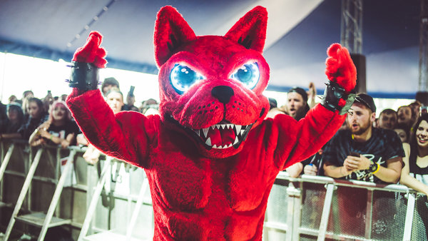 Download Festival 2016 Review: More Like Drownload