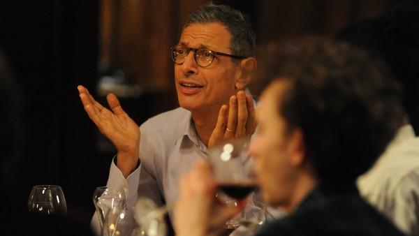 Le Week-End Jeff Goldblum