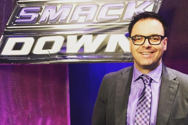 Update On Mauro Ranallo After Missing WWE SmackDown Twice