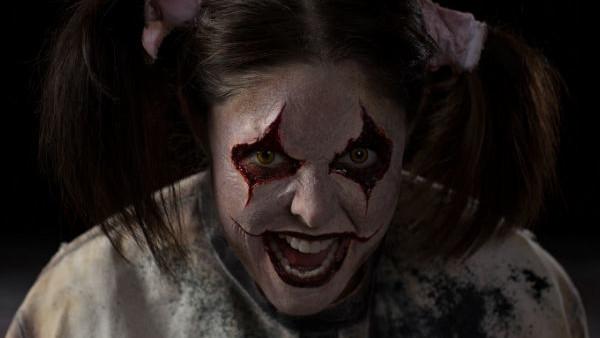 Chance Halloween Horror Nights