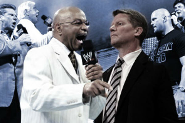 Ranking Every General Manager In WWE Raw History