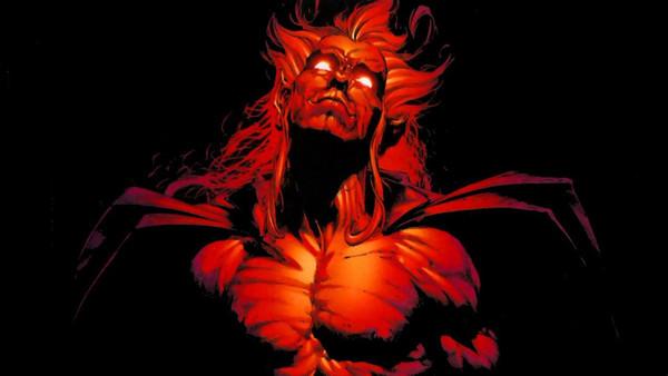 Mephisto Marvel