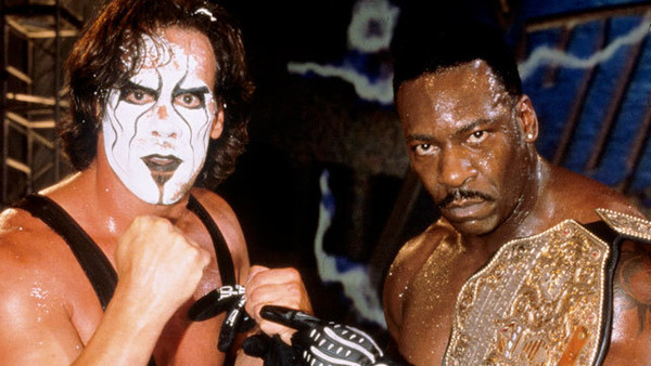 10 WCW Wrestlers With The Most Monday Nitro Matches Ever