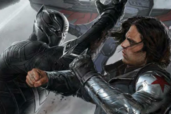 Will Winter Soldier Appear In Black Panther? Here's What Sebastian Stan Says