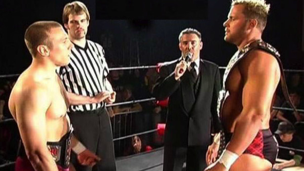 10 Greatest Ring Of Honor Matches Ever – Page 7
