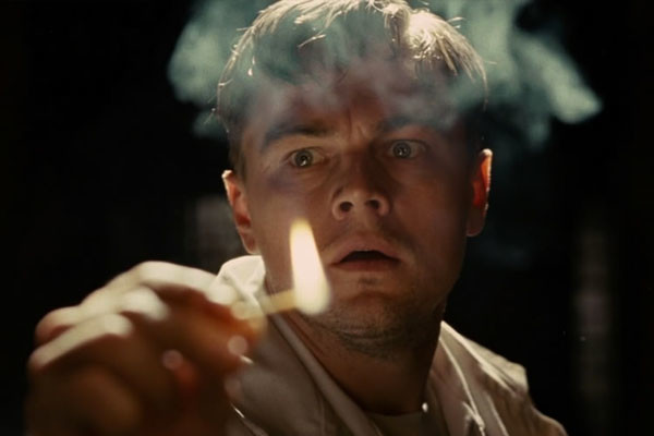 shutter island movie review I approach every martin scorsese picture with the hope that it will be worthy of his reputation and extraordinary gifts as a filmmaker shutter island marks the.