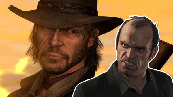 Red dead redemption/GTA V