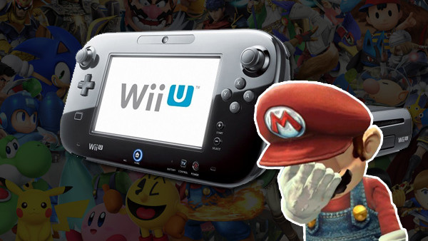 Wii u fail