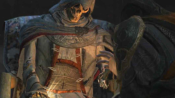 Assassin's creed revelations ending