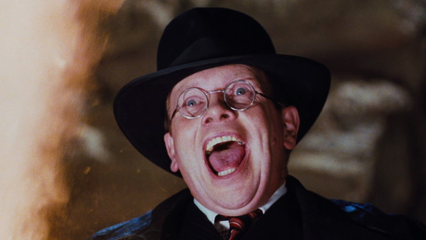 Ronald Lacey films