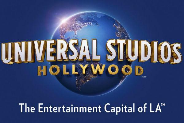 universal studios hollywood reveals new logo