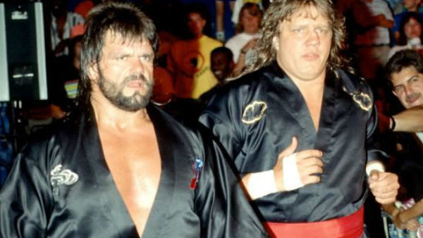10 Biggest Tag-Teams That Never Wrestled For WWE – Page 4