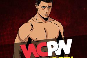 Cody Rhodes WCPW