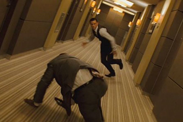 inception essay With inception, he establishes himself as one of the best directors of our time how rare that a blockbuster of this size results in a thinking person's experience, filled with.