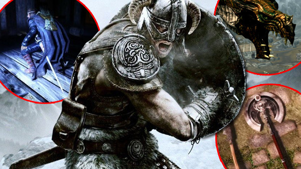 Skyrim Special Edition: 15 Mods That Must Come To PS4 & Xbox One