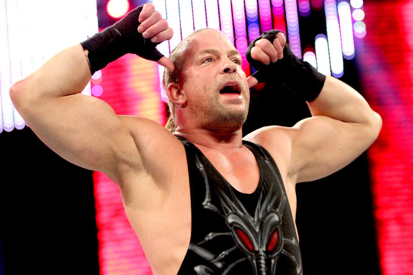 Why rob van dam can 39 t wrestle for wwe anymore - Wwe rvd images ...
