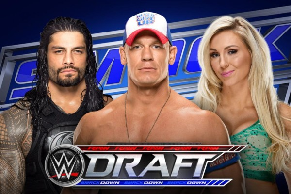 WWE Draft